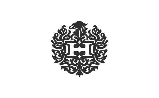 Horst Logo Design #logo #design