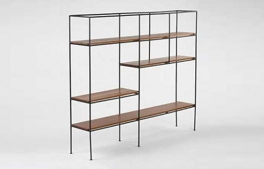 PRIVATE » Recommendations #muriel #coleman #design #bookcase #1952 #50s