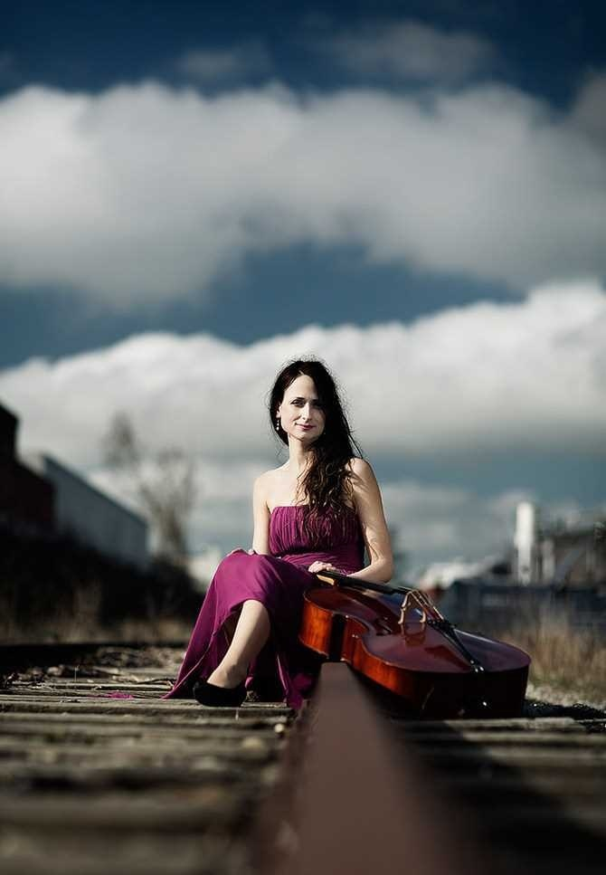 Classical Musicians by Nikolaj Lund #music #photography #inspiration