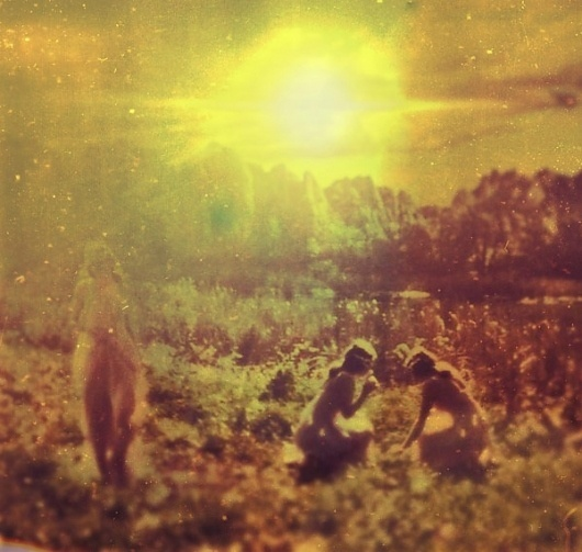 Mini Interview: Neil Krug #neil #krug #vintage
