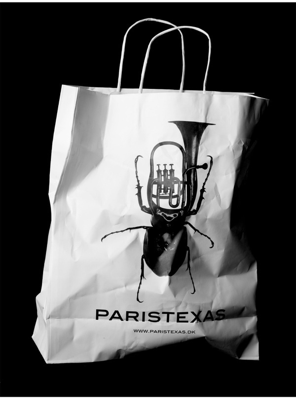 PARISTEXAS on the Behance Network #photography #design #branding