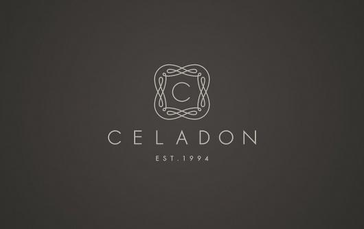 J Fletcher Design – Graphic Design & Art Direction – Charleston, SC » Celadon #logo #celadon #branding