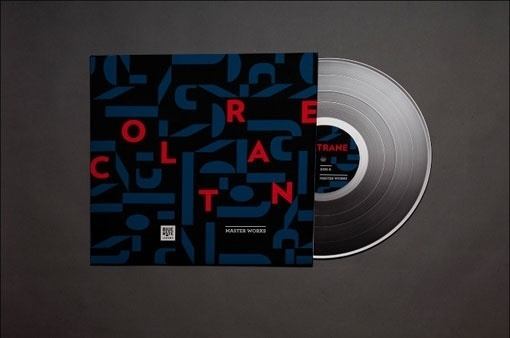 Design Work Life » cataloging inspiration daily #record #blue #note