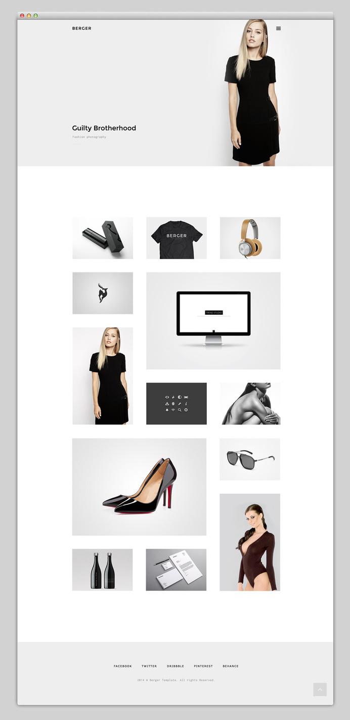 Websites We Love — Showcasing The Best in Web Design #digital #web