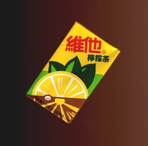2405677555_76c100c677.jpg 476×469 pixels #packaging #vita #lemon #tea