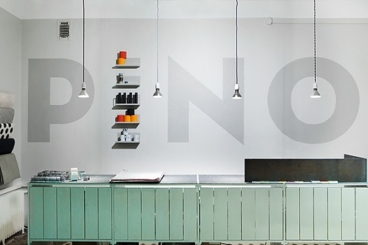 Pino on the Behance Network #identity