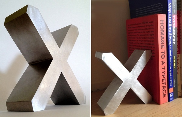 Explorations in Typography / Student award 2012 #type