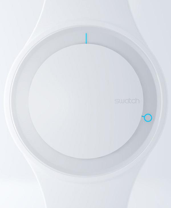 Hoop Concept Watch #watch