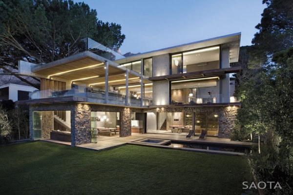 SAOTA modern architecture (1) #architecture