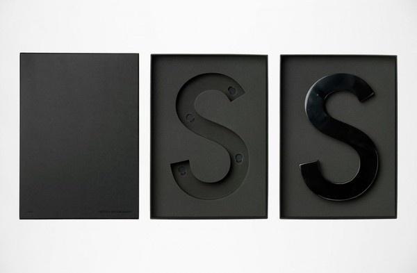 Swedish Design Award by BVD