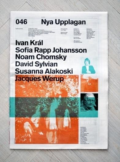 BachGarde #overprint #publication