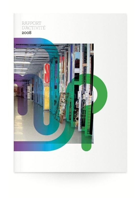 Superscript² / CNAP #print #poster #colour #editorial #typography