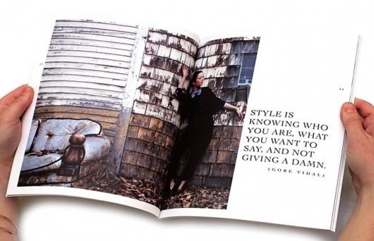 Alexis Killam - Print - Girl Meets Boy #fashion #print #androgyny #editorial