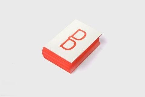 FFFFOUND! | design work life » cataloging inspiration daily #logo #identity #book