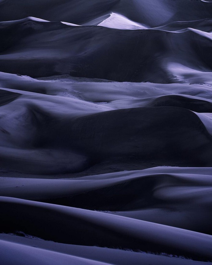 Beautiful Natural Landscape Photography by Morgan Tuohy
