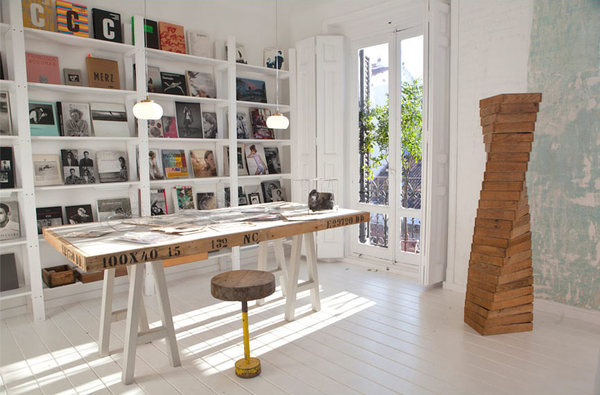 "The Design Chaser: Objetos Perdidos | ""Lost"" in Madrid"