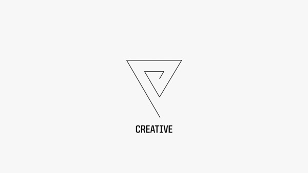 Platige Image Rebranding on Behance #logos #branding #re #minimal #platige