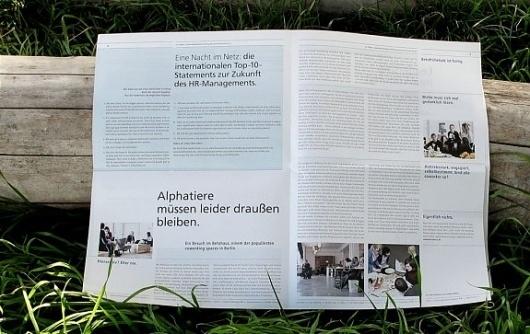 side step #print #newspaper