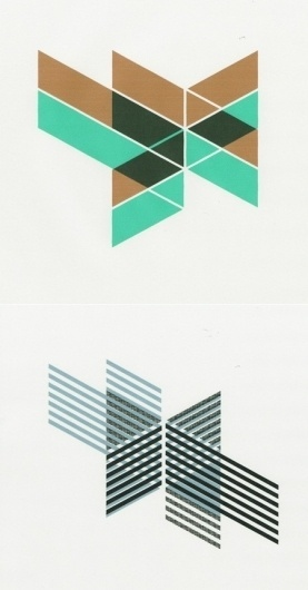 AisleOne - Graphic Design, Typography and Grid Systems #grid #design