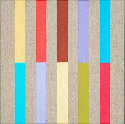 José Heerkens - Passing Colours IV #stud #graphic #art #study #colour