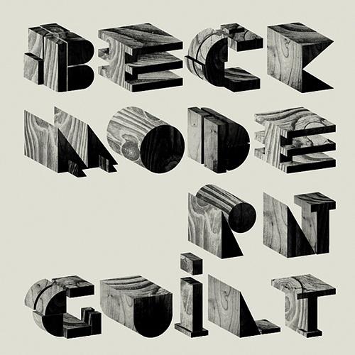 Beck: Modern Guilt » Sleevage » Music, Art, Design. #mario #modern #music #covers #cover #beck #hugo #guilt
