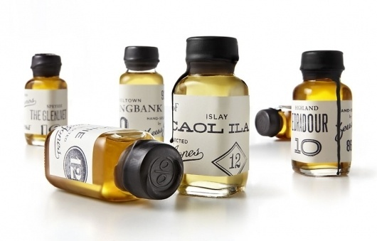 Graphic-ExchanGE - a selection of graphic projects #packaging #design #label #bottle