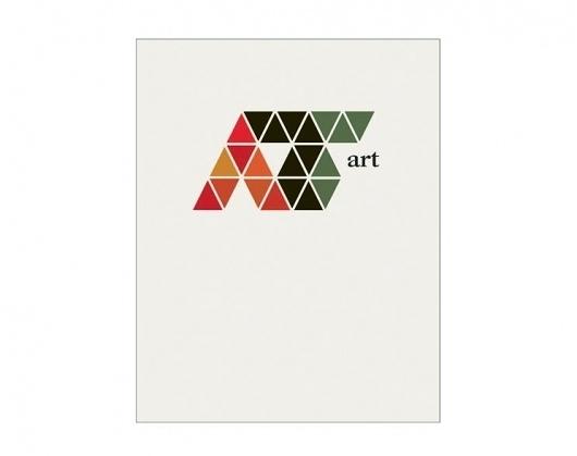 artart1.jpg (743×588) #triangle #poster #art #triangles #logo