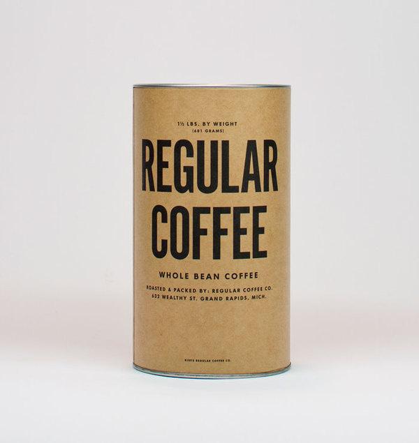 Regular Coffee #coffee