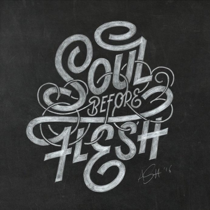 Soul Before Flesh