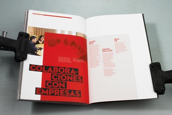 Toormix. Branding, Art direction, Editorial Design #layout