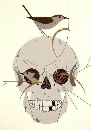 2010 Charley Harper Show at Fabulous Frames & Art « Fabulous Frames & Art Blog