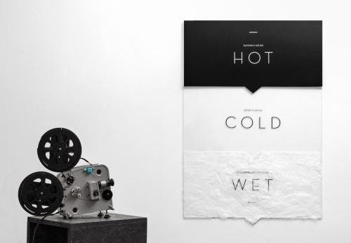 hotcoldwet #hotcold #wet