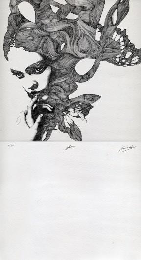 GALLERY/gabriel moreno #moreno #illustration #gabriel