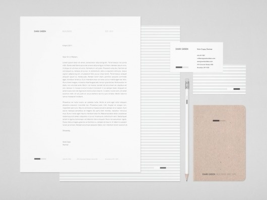 Forest — Design & Editions. #identity #branding