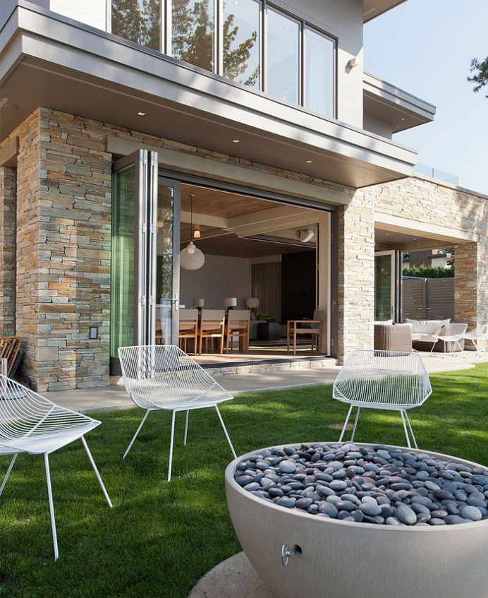 Lakehouse Home Decor