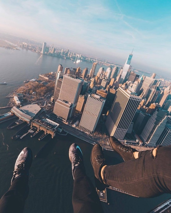 New York City (Photo by @jeffro)