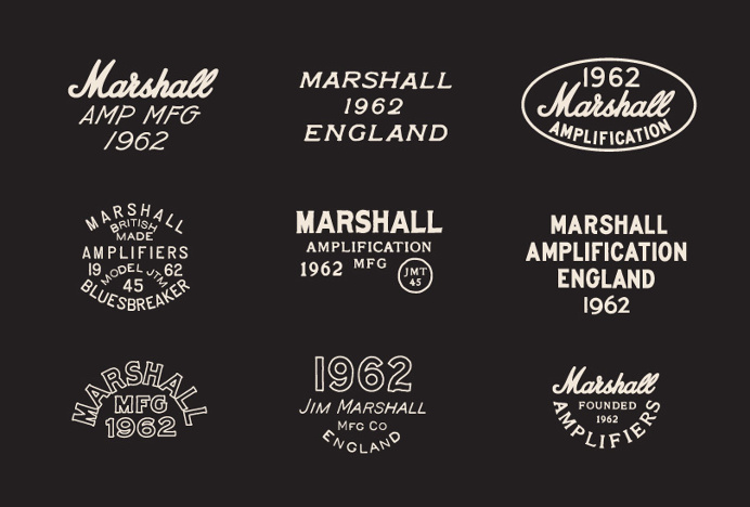 Best Design Typography Logo Vintage Texas images on
