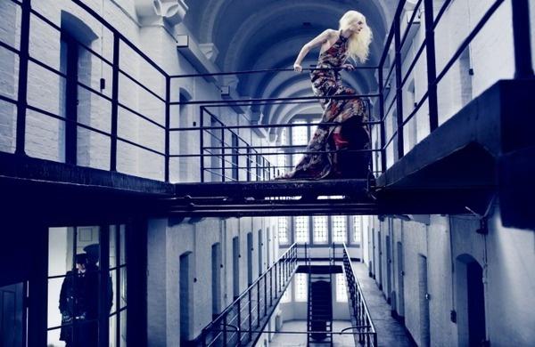 Uli Weber #fashion #photography #inspiration