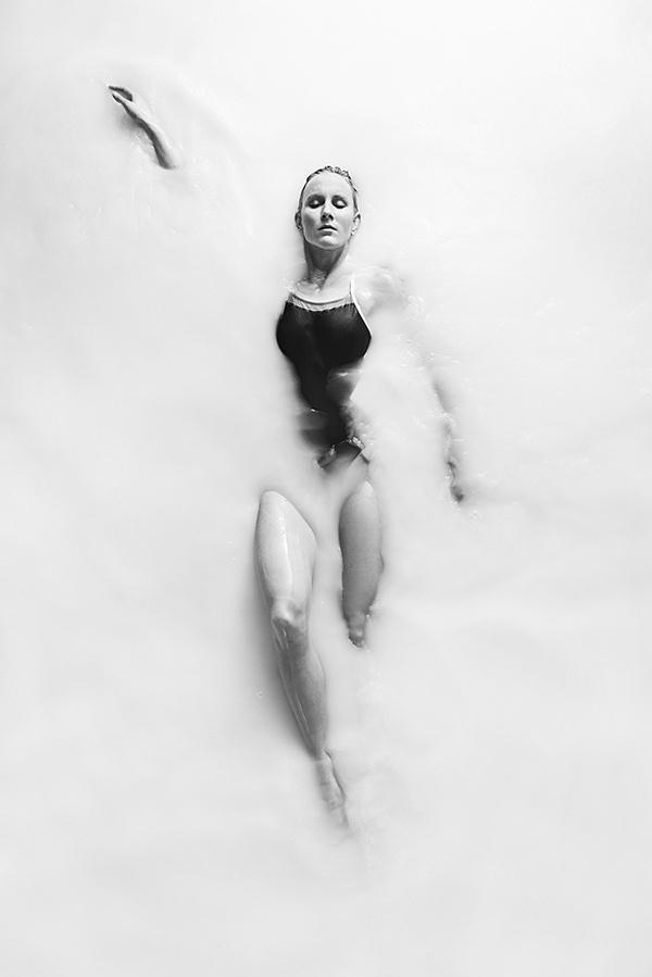 Portrait #sport #pool #water #portrait