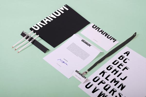 Granum Identity on Behance #logotype #verges #id #identity #logo