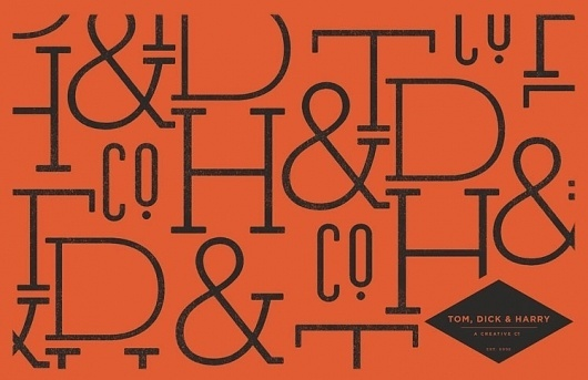 Graphic-ExchanGE - a selection of graphic projects #typography