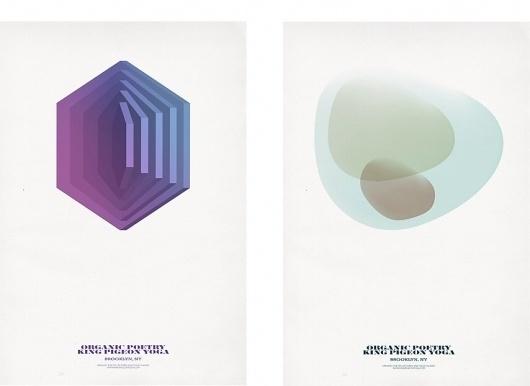 Mark Brooks Graphik Design » KING PIGEON YOGA #design #graphic