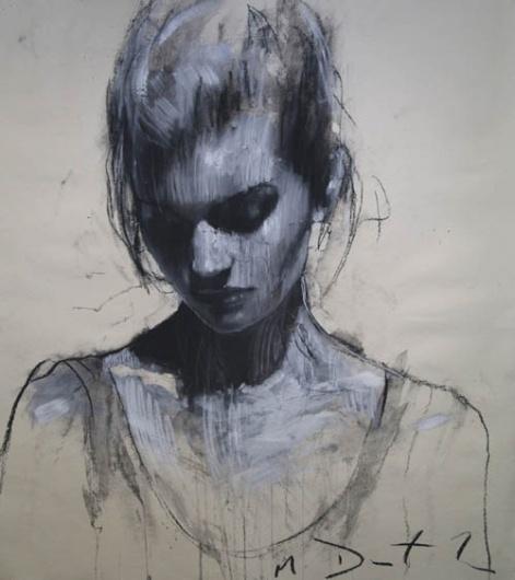 tumblr_lzhyxdi14P1qllucco6_r1_500.jpg (500×562) #art #paintings