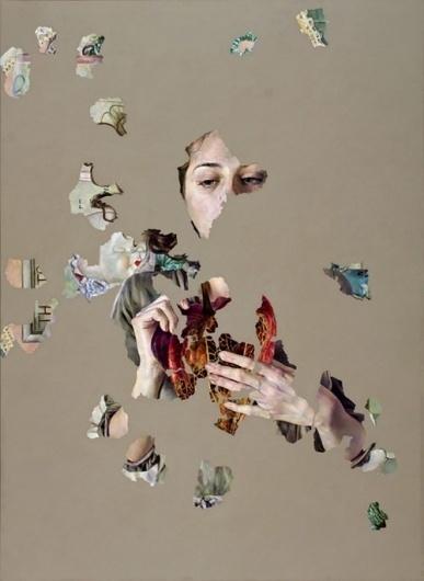 Agnes Toth - BOOOOOOOM! - CREATE * INSPIRE * COMMUNITY * ART * DESIGN * MUSIC * FILM * PHOTO * PROJECTS #painting