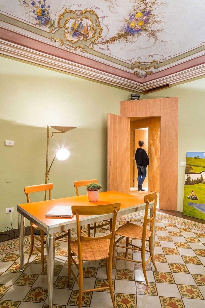 Chiavari Apartment / Nicola Spinetto Architect 11