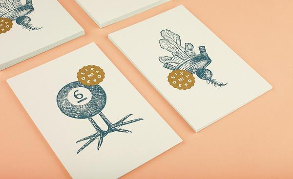 Graphic & Print Design Inspiration #print #design #graphic