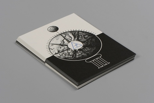 0 Por Ciento >> Espacio web especializado en grafismo #cover #graphic #poster