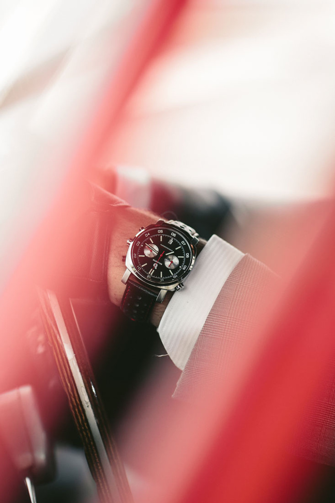 Belmoto Campaign #vintage #timepiece #car #photography #racing #racetrack