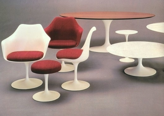 WANKEN - The Blog of Shelby White » Chairs of Mid-Century Modern #modern #chair #vintage #table #midcentury