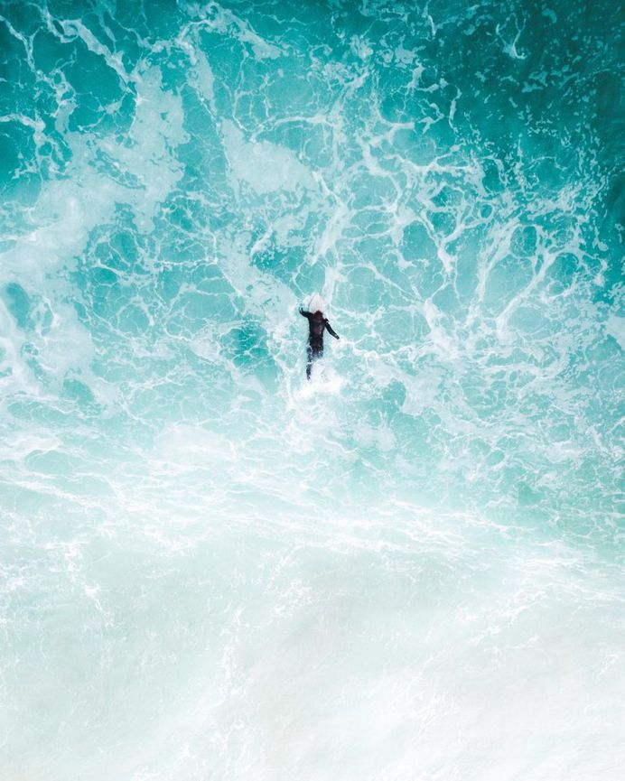 Stunning Aerial Travel Photography by Peter Yan